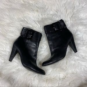 Miss Sixty Ankle Heels Boots